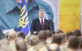 Кровь и дестабилизация: Порошенко рассказал о мотивах протестов в Киеве