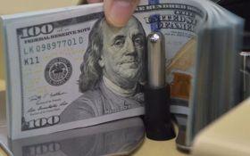 Курси валют в Україні на середу, 16 серпня