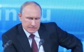 У мережі помітили зміни у зовнішності Путіна: опубліковані фото