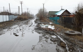 Незрозуміло, як там живуть люди: фото з Росії вразили мережу