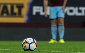 Англійська Прем'єр-ліга повертається: дати нових матчів вже узгодили