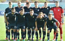 Сталь – самая молодая команда Европы