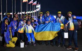 Паралимпиада 2018: украинские спортсмены достигли новых успехов