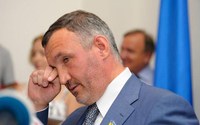 Правоохранители отыскали вдоме экс-замгенпрокурора государства Украины золотую лопату