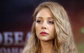 Тина Кароль расплакалась на концерте в Сумах: опубликовано видео