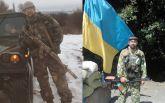В перестрелке в Днепре погибли два ветерана АТО: появились фото и видео