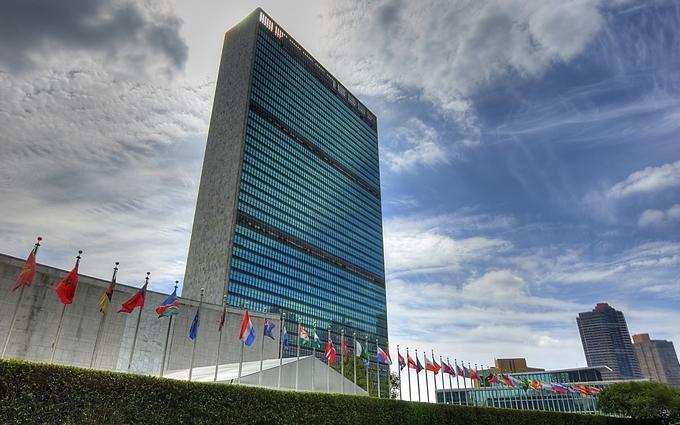 Россия не смогла сорвать заседание Совбеза ООН по вопросу Крыма
