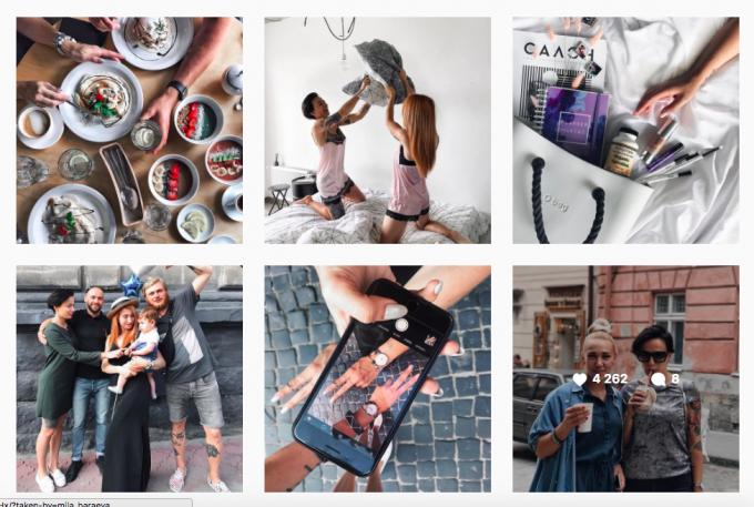 Instagram-сторінка, яка продасть будь-що (2)