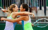 Нью-Хейвен (WTA). Савчук вышла в парный четвертьфинал
