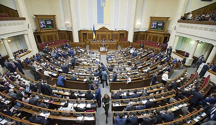Парламент вернул госфинансирование ПТУ