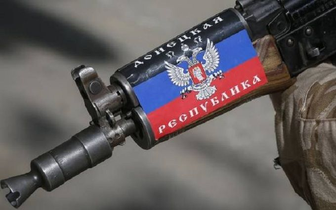 Бойовики ДНР обробляють мирних жителів новою брехнею