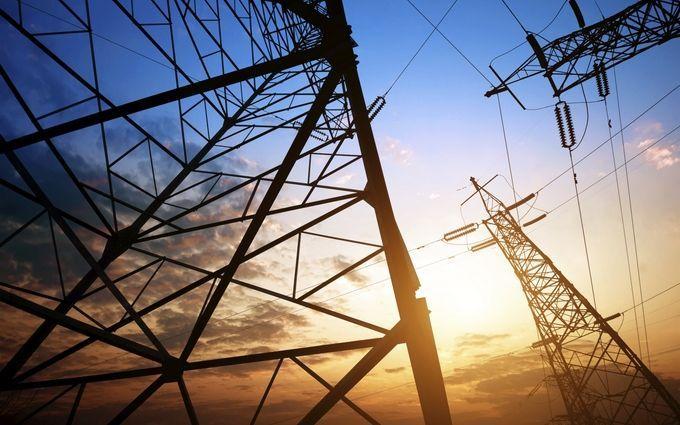 РФпоставляла электроэнергию вЛНР еще доотключения подачи изУкраины— Киев