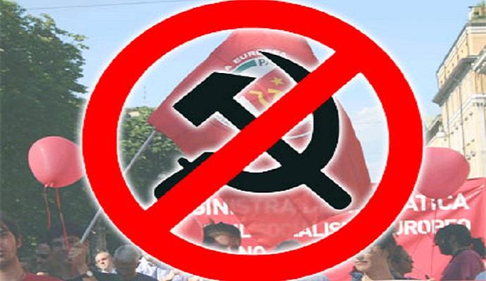 Высший админсуд подтвердил законность запрета КПУ-  Минюст