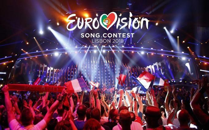 Євробачення-2018: онлайн-трансляція фіналу конкурсу