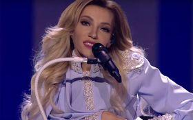 Юлия Самойлова обвинила в своем провале на Евровидении Первый канал
