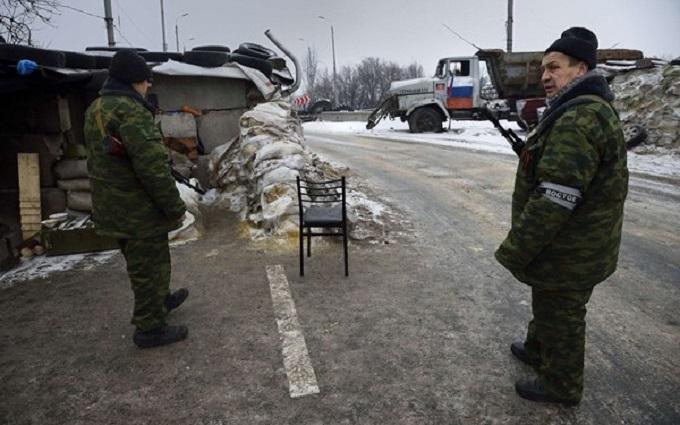 Бойовики ЛНР вирішили відокремитися від ДНР
