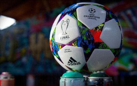 Лучший футболист сезона - УЕФА раскрыл тройку номинантов