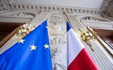 Франция официально признала критиковали флаг и гимн ЕС