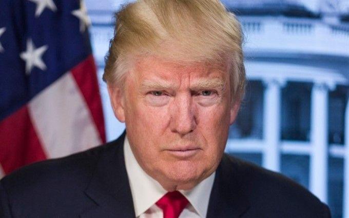 Трамп зізнався, кого вважає сильним світовим лідером