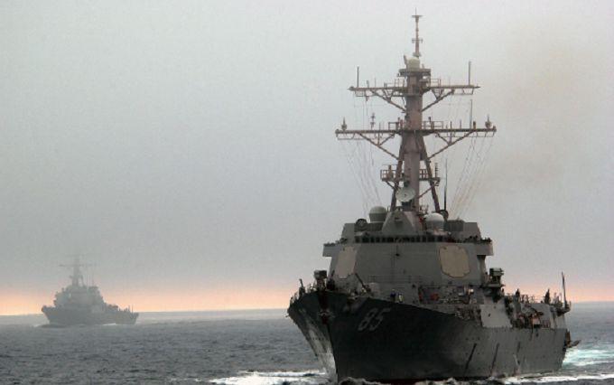США бросили вызов России - первые подробности