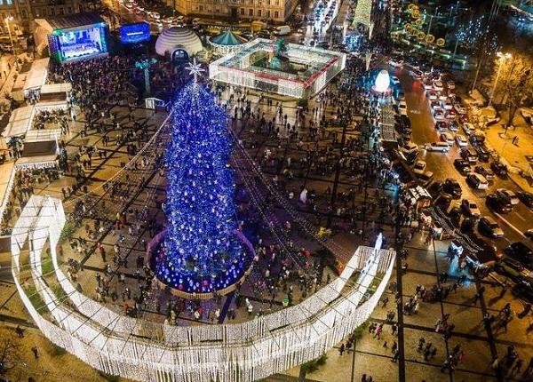 Куда пойти в Киеве на выходных: самые интересные события 13 и 14 января (1)