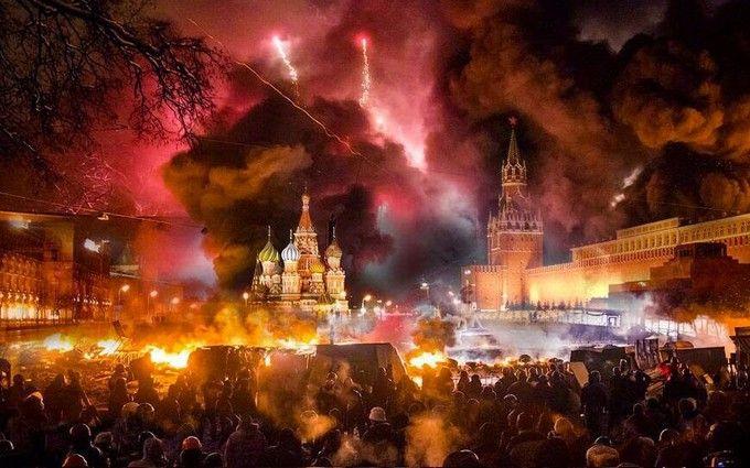 В Україні розповіли, за якої умови росіяни збунтуються проти Кремля: опубліковано відео