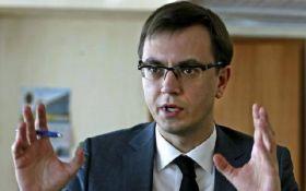 Омелян объяснил, почему Hyperloop для Украины выгоднее, чем железная дорога