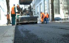 Ремонт дороги в Киеве вызвал гнев в сети: опубликованы фото