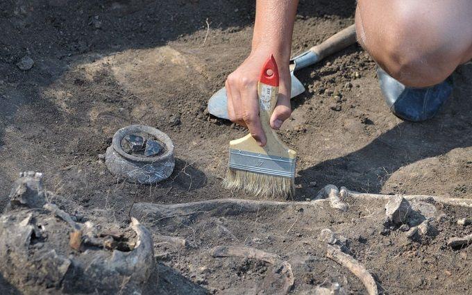 Ученые показали, как выглядела женщина 13 тысяч лет назад