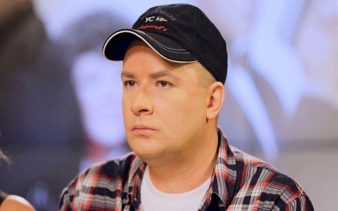 Данилко виграв суд у виробників квасу з Сердючкою