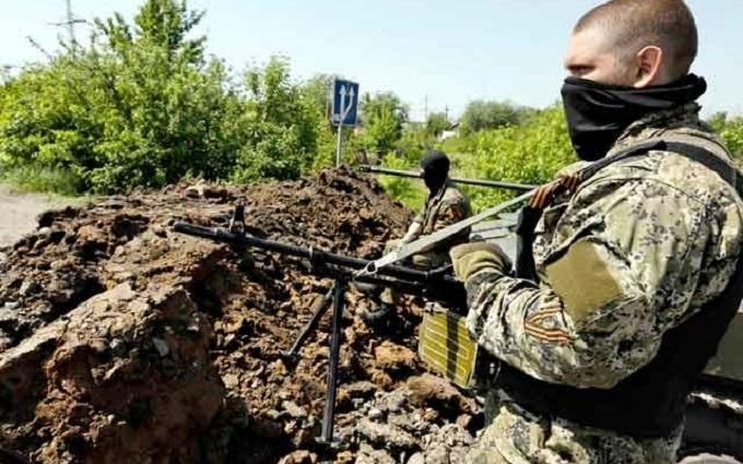 Війна на Донбасі: з'явилися дані про просування бойовиків