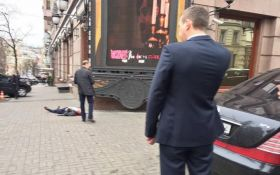 Убийство экс-депутата российской Госдумы в Киеве: онлайн-хроника, фото и видео