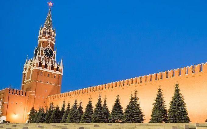 Під Кремлем вкрали кабель урядового зв'язку