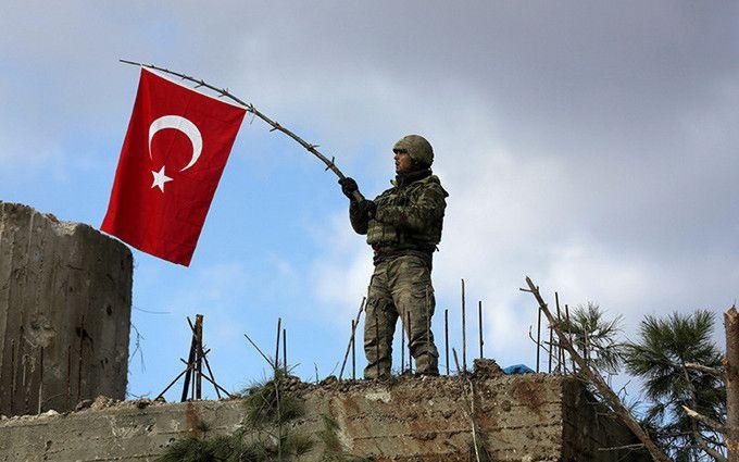 Туреччина захотіла управляти частиною Сирії після США: у Ердогана підготували нові вимоги Трампу