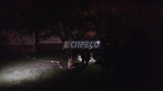 В Киеве ребенок совершил самоубийство, транслируя его в сеть: появились фото (2)