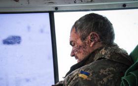 На Луганщині бойовики затримали українського військового