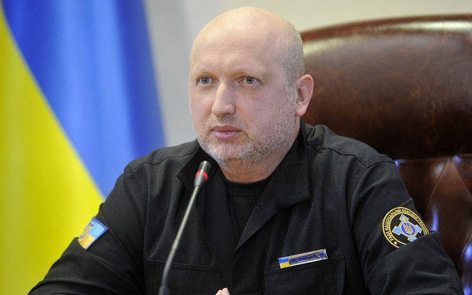 Турчинов зробив гучну заяву про Росію і ядерну зброю