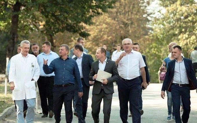Глава Мін'юсту розповів про успіхи децентралізації та правову допомогу українцям
