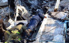 Взрыв в Магнитогорске: число погибших продолжает увеличиваться