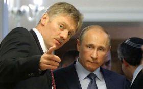 У Путіна зробили дивну заяву на адресу Заходу: в мережі здивувалися