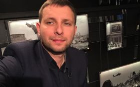 Парасюк рассказал, что к его родителям без разрешения приехали журналисты канала Ахметова