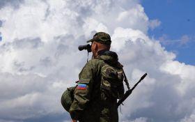 """Бійці ООС затримали агента бойовиків """"ДНР"""": опубліковано відео"""