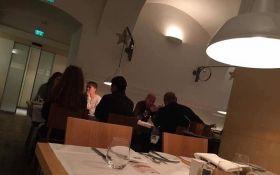 Стало відомо про таємну зустріч людини Порошенка з екс-міністром Януковича: з'явилися фото