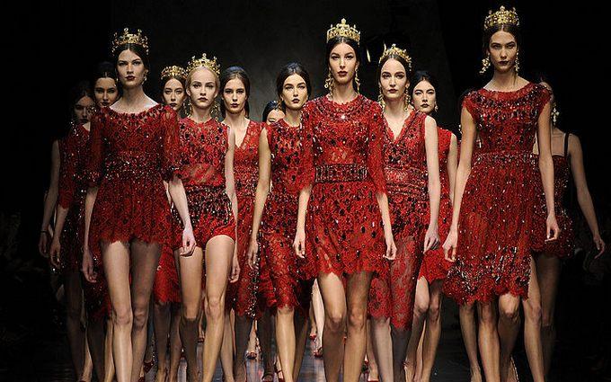 В Милане стартовала Неделя моды