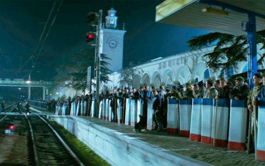 «Крим» - пропаганда незаконної анексії в фільмі, який світ ніколи не побачить