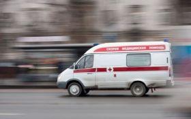 В Одесі сталася ДТП за участю швидкої: з'явилися фото