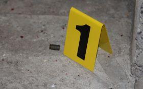 Розстріл на Рівненщині: з'явилися дані про стан потерпілого і фото