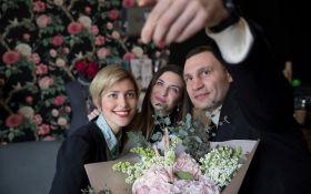 """""""Вы украшаете этот мир!"""": мэр Киева Кличко трогательно поздравил женщин с 8 марта"""