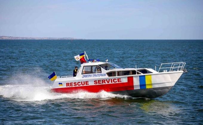 В Азовское море на боевое дежурство заступили новые патрульные катера: опубликованы зрелищные фото (1)