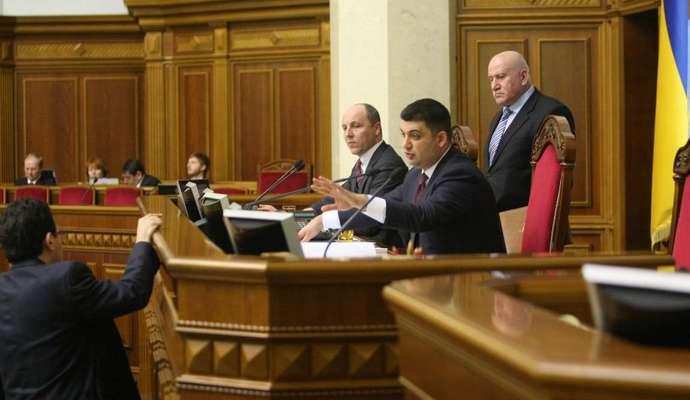 Теперь кандидатов в депутаты смогут исключить из списков после выборов